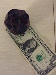 Cordelia dollar