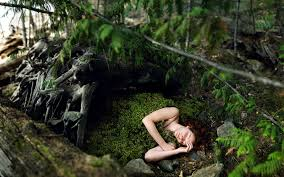 sleep with the earth
