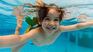 kidswimmer