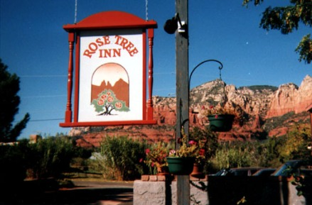 Rose Tree Inn