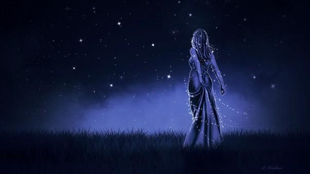 fairytale background
